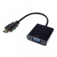 Кабели, конвертеры, сплиттеры HDMI, VGA, DVI
